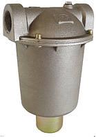 FGR-25 Фильтр для масла с подогревом GESPASA