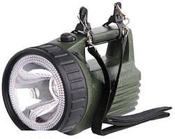 Ліхтар EMOS 3W LED Rechargeable Lantern P2306
