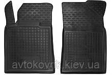 Поліуретанові передні килимки в салон Peugeot 508 2011- (AVTO-GUMM)