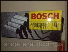 Провода зажигания высоковольтные (комплект) BOSCH 0 986 357 256