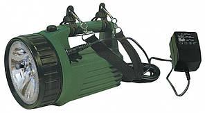 Ліхтар EMOS LED+Halogen Rechargeable Lantern P2304
