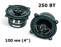 Автомобильные колонки акустика BOSCHMANN ALX-442