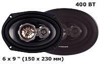 Автомобильные колонки акустика BOSCHMANN ALX-7575
