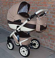 Детская универсальная коляска 2 в 1 Riko Brano Ecco 12