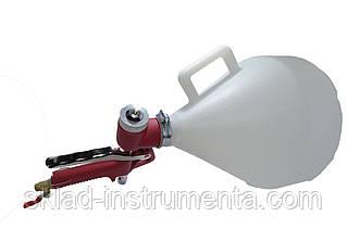 Штукатурный распылитель, 4-8 мм, В/Б пластмассовый, 7000 мл