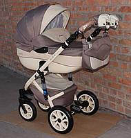 Детская универсальная коляска 2 в 1 Riko Brano Ecco 14