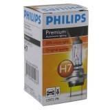 Автомобильные лампы PHILIPS PREMIUM H7 12972