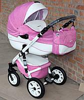 Детская универсальная коляска 2 в 1 Riko Brano Ecco 18