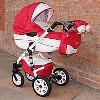 Детская универсальная коляска 2 в 1 Riko Brano Ecco 20