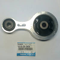 Подушка двигателя нижняя Mazda 6 GH