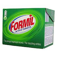 Порошок для стирки белых вещей Formil Aktiv Tablets 36шт., фото 1