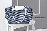 Велика текстильна сумка, фото 2
