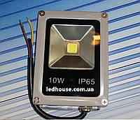 Светодиодный прожектор 10W Floodlights, IP65, фото 1