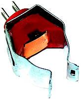 Датчик температуры воды (NTC, красный) Westen Pulsar D, Baxi Fourtech, артикул 8435500, код сайта 4252