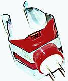 Датчик темпер.воды отопл.накл.18 мм красный (фир.уп, EU) Ariston, Baxi-Western и др, арт. 8435500, к.з. 0427/3, фото 5