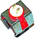 Датчик темпер.воды отопл.накл.18 мм красный (фир.уп, EU) Ariston, Baxi-Western и др, арт. 8435500, к.з. 0427/3, фото 4