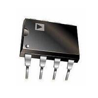 AD620ANZ (Analog Devices Inc.) Измерительные усилители Low Drift Low Power