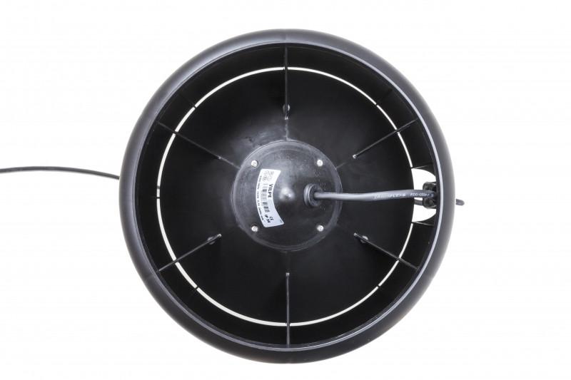 Примусова вентиляцiя P-вентилятори XL E220P/160/700 Vilpe
