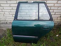 Дверь задняя левая Mazda 626 Универсал. комби 1998-2002, фото 1