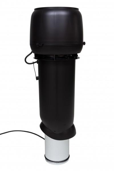 Примусова вентиляцiя P-вентилятори E 220P/160/500 Vilpe