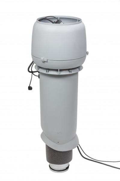 Примусова вентиляцiя P-вентилятори ECo 190P Vilpe