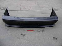 Бампер задний Ваз 2115 (производитель Пластик, Россия)