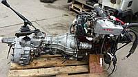 Б у двигатель Isuzu Trooper 2,6 4ze1 i-tec 1981—1991