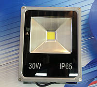 Светодиодный прожектор 30W Floodlights, IP65, фото 1
