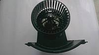 Моторчик вентилятора печки Т5. Купить вентилятор печки Фольксваген Т5, фото 1