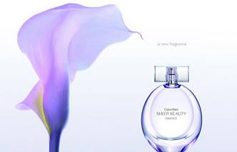 Calvin Klein Sheer Beauty Essence туалетная вода 100 ml. (Кельвин Кляйн Шеер Бьюти Эссенс), фото 2