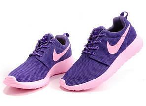 Кроссовки Nike Roshe Run, фото 2