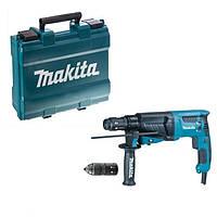 Makita HR 2630Т Перфоратор,800 Вт