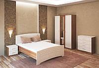 Кровать полуторная Флоренция-2