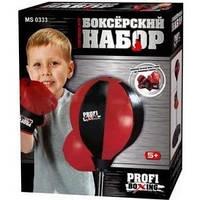 Боксерский набор  0333
