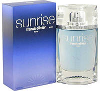 Franсk Olivier Sun Rise Men 75 ml edt m оригинал