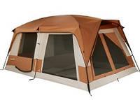 Туристическая палатка Эврика / Eureka Copper Canyon 1610 6-ти местная