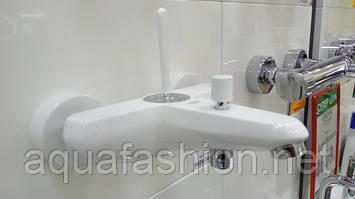 Дизайн смесителей для ванны