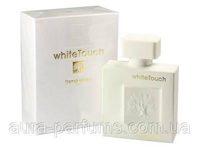 Franсk Olivier White Touch 50 ml. edp женская оригинал