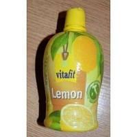 Лимонный сок Vitafit Zitrone 200мл