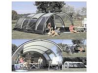 Туристическая палатка Эврика / Eureka Copper Сamp 1620 5-ти местная