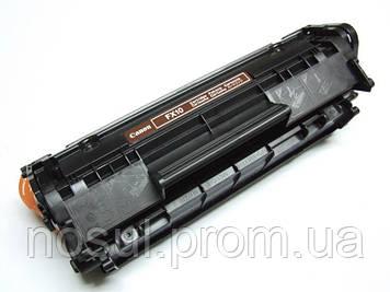 Картридж Canon FX-10 (Canon Fax L100 L120) БУ под заправку оригинал первопроходец