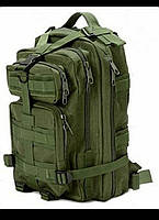 Рюкзак tactical backpack—зеленый