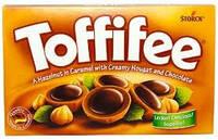 Конфеты шоколадные Toffifee 125г