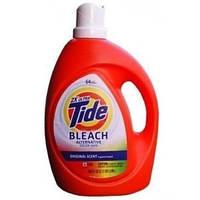 Жидкий порошок универсальный Tide 2.95 л 64 стирки. США тайд, гель