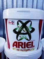 Стиральный порошок для стирки белья Ariel 3D Actives color 6 кг 60стирок (ариель)