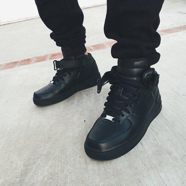 Кроссовки Nike Air Force High