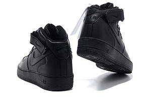 Кроссовки Nike Air Force High, фото 3