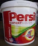 Стиральный порошок для стирки цветного белья PERSIL Expert Color Megaperls 6кг 75 стирок