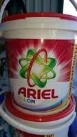 Стиральный порошок для цветного белья Ariel Colors 9 кг 120 стирок  ариэль