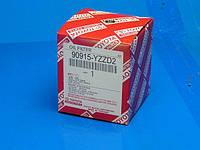 Фильтр масляный  TOYOTA CAMRY V40 2,4L ( 90915-YZZD2 )